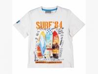Shirt Boboli surf