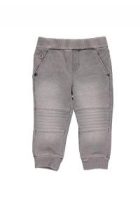 Jeans Boboli grau Baby Boy