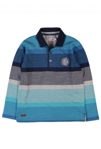 Polo Boboli gestreift 524113