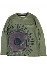 Shirt Boboli ..