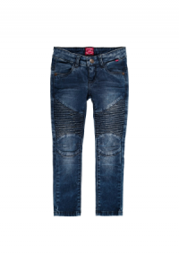 Hose Satin Denim
