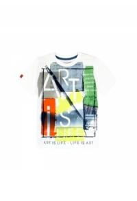 Shirt ART Junge