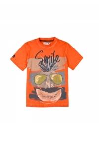 Shirt smile J..