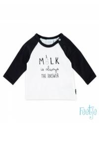 T-shirt l/A t..