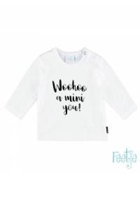 T-shirt l/A W..
