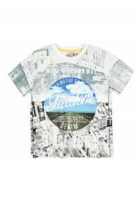 T-Shirt glatt..