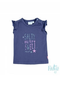T-shirt k/A Salty but sweet