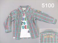 Hemd+Shirt bunt