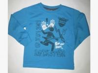Shirt 2nd Han..