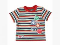 Shirt gestreift Boboli