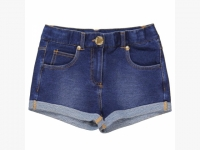 Jeans-Short B..