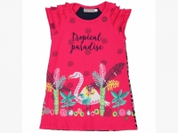 Kleid Boboli Tropical Paradise