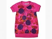 Kleid Boboli Blumenprint