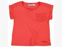 Shirt Boboli orange