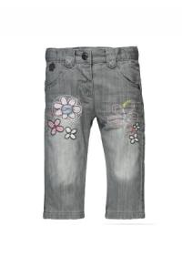 Jeans Boboli grau