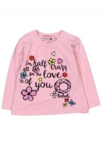 Shirt Boboli pink 204062