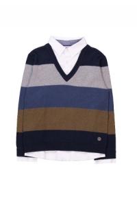 Pullover kombiniert Boboli