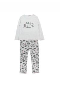 Pyjama Mädchen