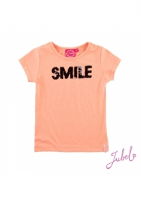 T-shirt k/A smile Easy