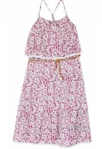 Kleid batist fuer maedchen