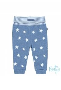 Hose Stern blau