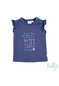 T-shirt k/A Salty but sweet