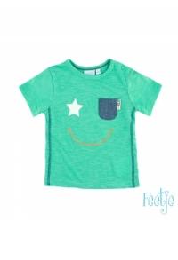 T-shirt k/A Stern Aye Aye