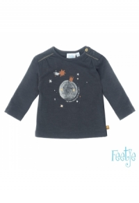 51601284 Shirt grau moon