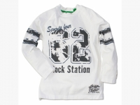 Shirt Bondi rock station