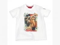 Bondi Trachten-Shirt Ziegenbock