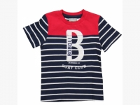 Shirt Boboli Marine Boat Club