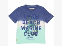 Shirt Boboli long beach marine