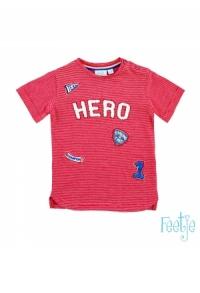 T-shirt k/A Hero Gym